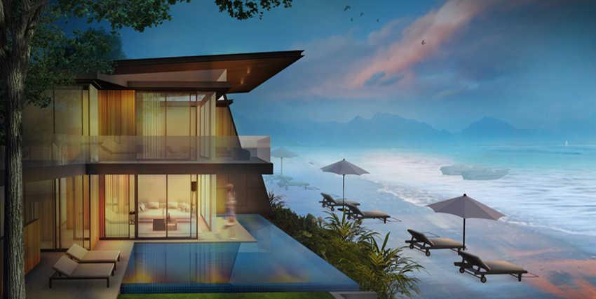 The Beachfront Grand Suite