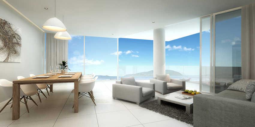The Beachfront Deluxe Suite