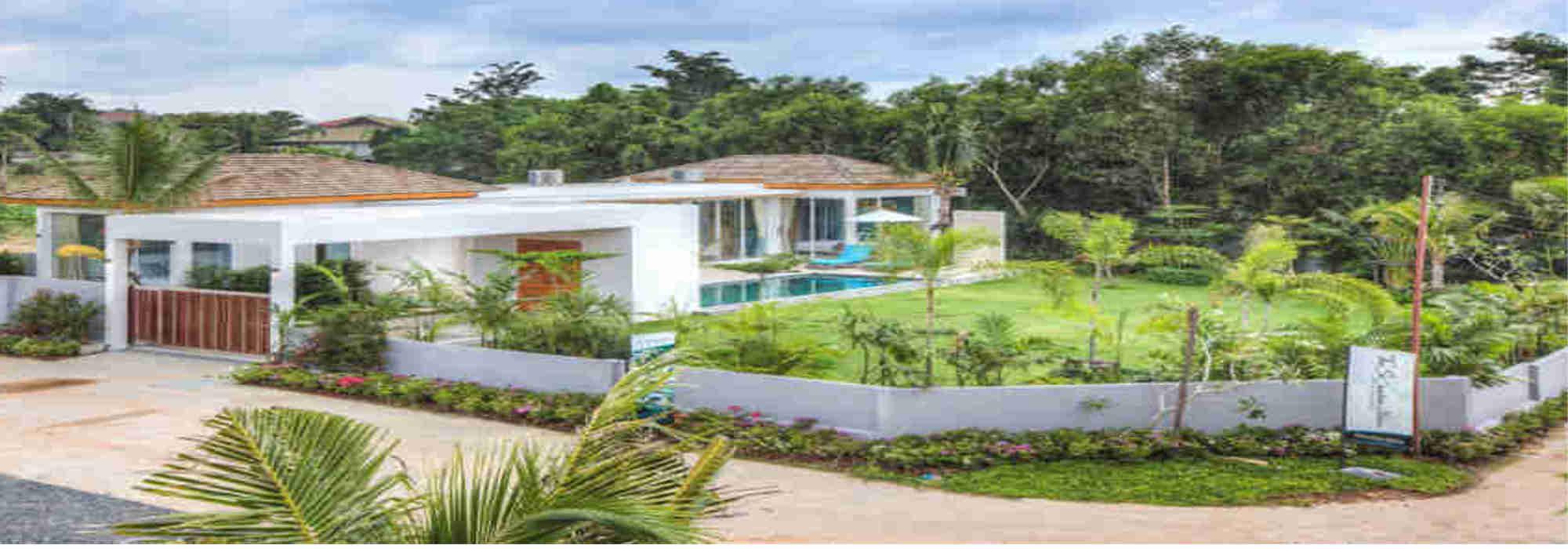 Nai Harn Villa Signature 2 camere e piscina